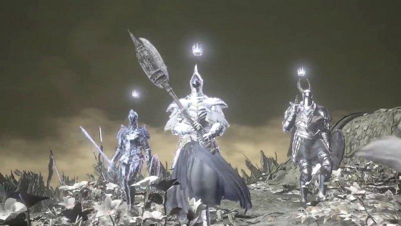 Dark Souls III: Ashes of Ariandel – nuovo trailer sugli scontri PvP