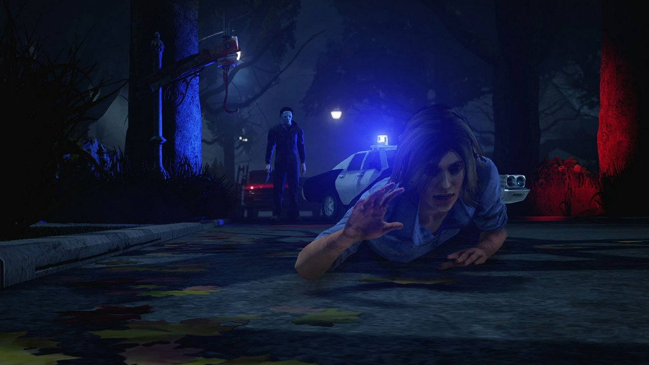 Dead by Daylight: il DLC di Halloween è dedicato a Michael Myers