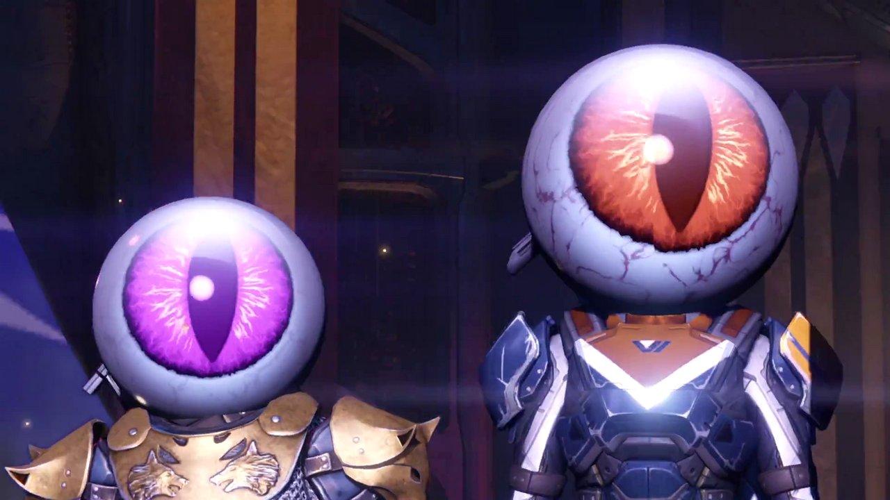 Destiny: I Signori del Ferro – Bungie annuncia in video la nuova Festa delle Anime Perdute
