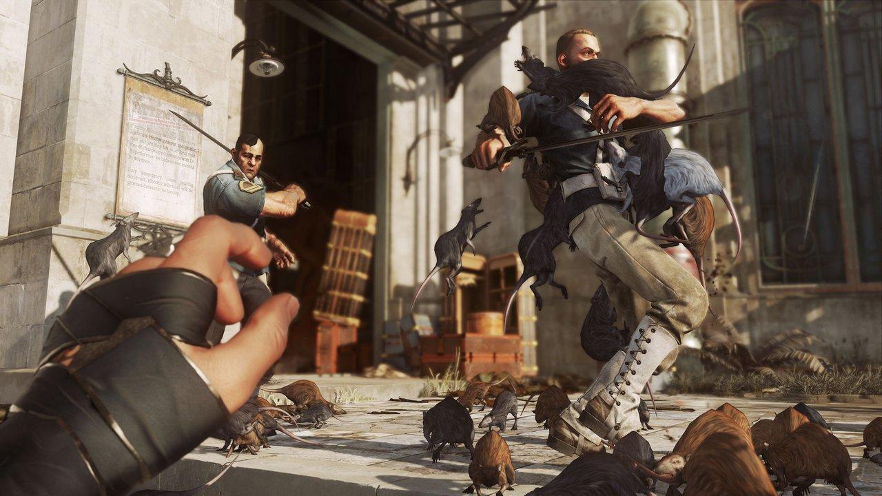 Dishonored 2: nuove immagini e informazioni sulle missioni secondarie