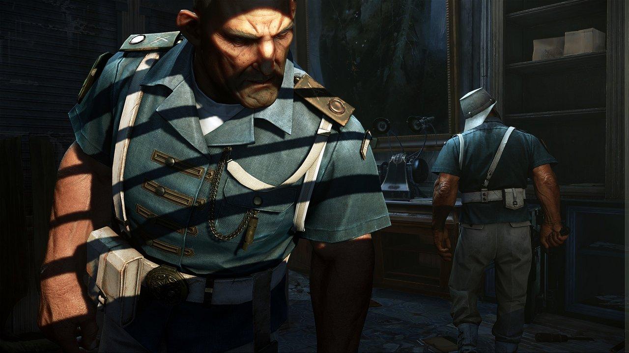 """Dishonored 2: Corvo ed Emily scappano dall'Osservatorio Reale nel trailer """"Fughe Ardite"""""""