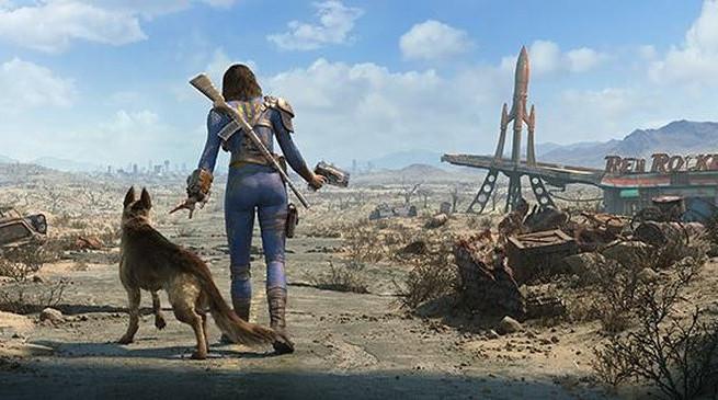 Fallout 4 e Skyrim Special Edition: Bethesda conferma il supporto alle mod su PS4
