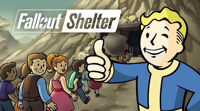 Fallout Shelter: ecco tutte le novità dell'update 1.8