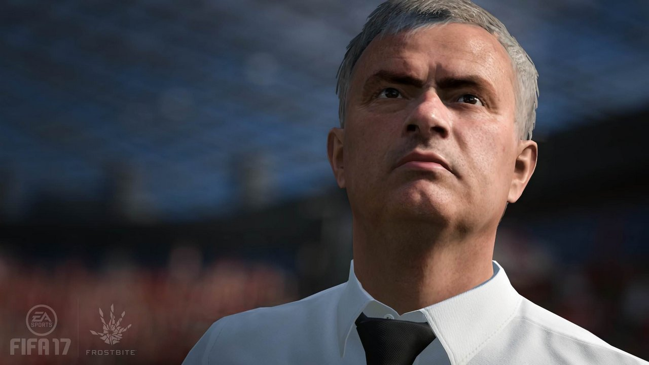 FIFA 17, i glitch più divertenti in video