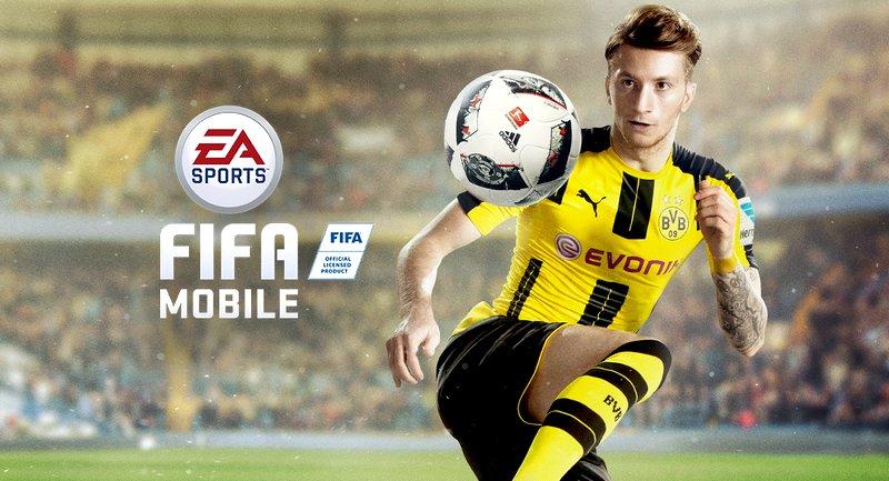 FIFA Mobile: il nuovo capitolo per iOS e Android ha una data di uscita