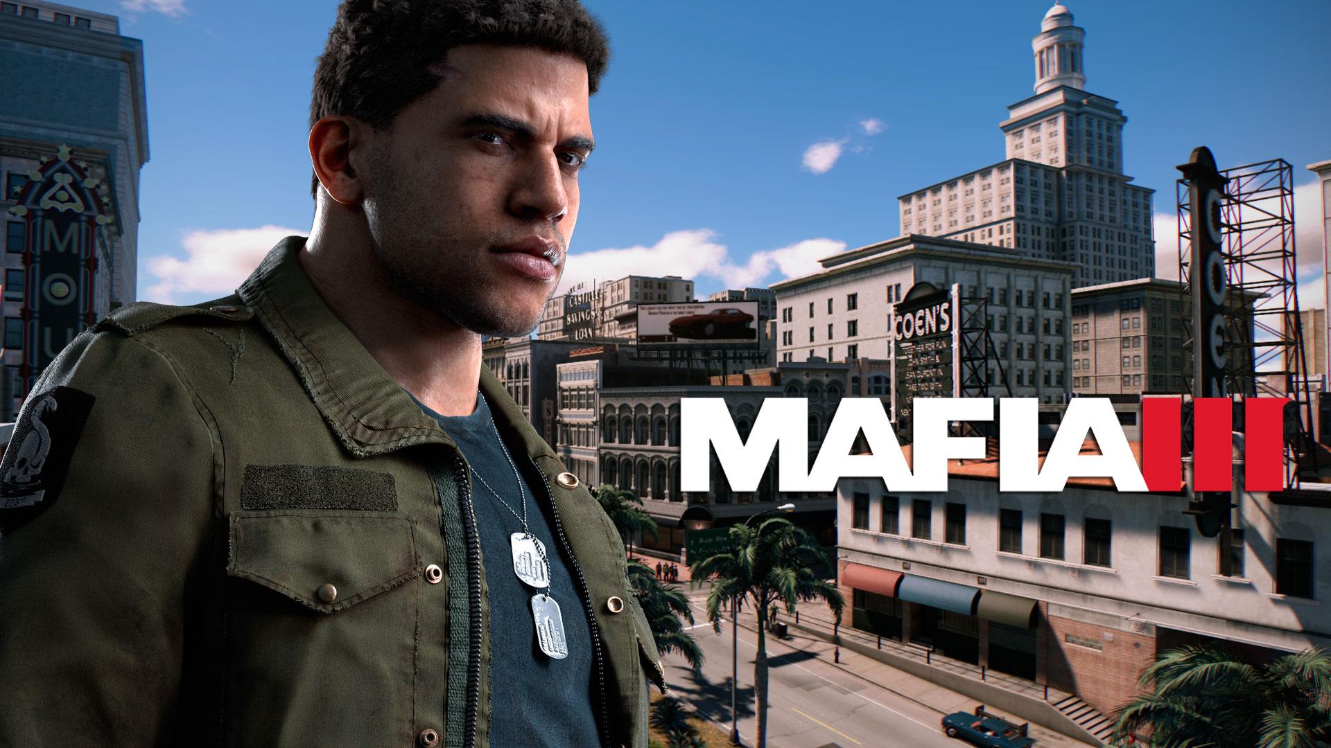Mafia III è disponibile: ecco cinque cose da sapere