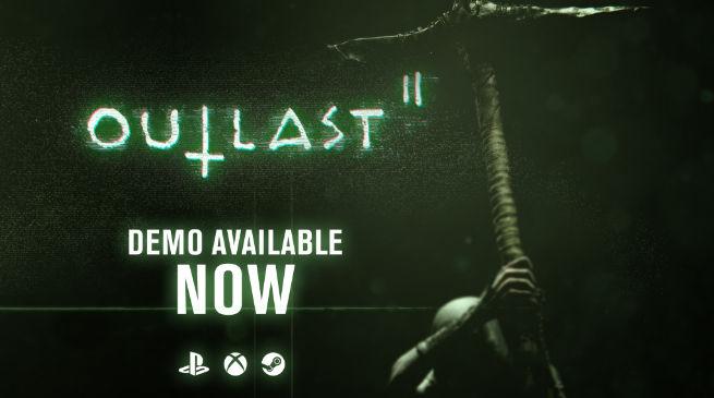 Outlast II: la demo è disponibile su Steam, PS4 e Xbox One