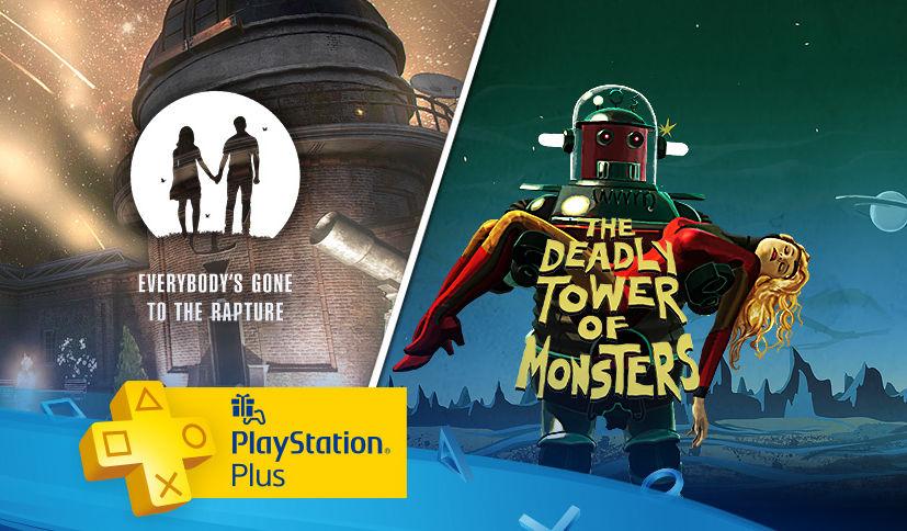 PlayStation Plus: svelati i videogiochi gratuiti di Novembre