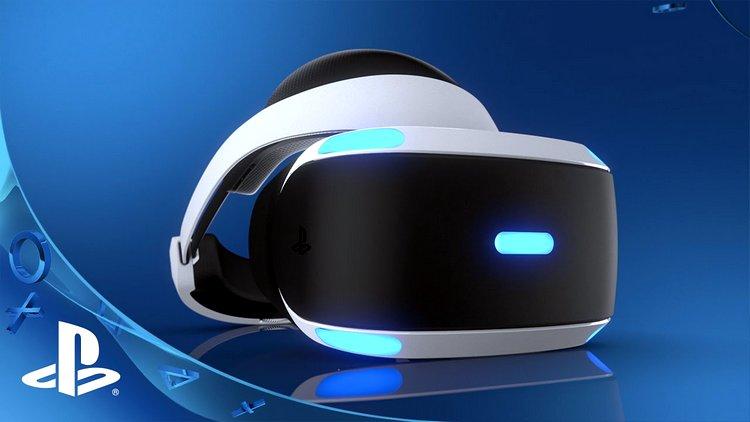 PlayStation VR Demo, la versione digitale include 15 titoli