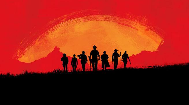 Red Dead Redemption 2: Rockstar Games pubblica una nuova immagine teaser