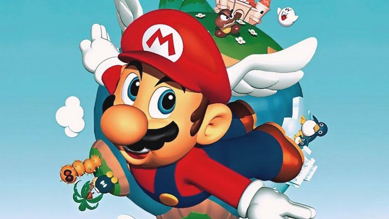 """Super Mario 64: il sequel non ufficiale """"Last Impact"""" è online"""