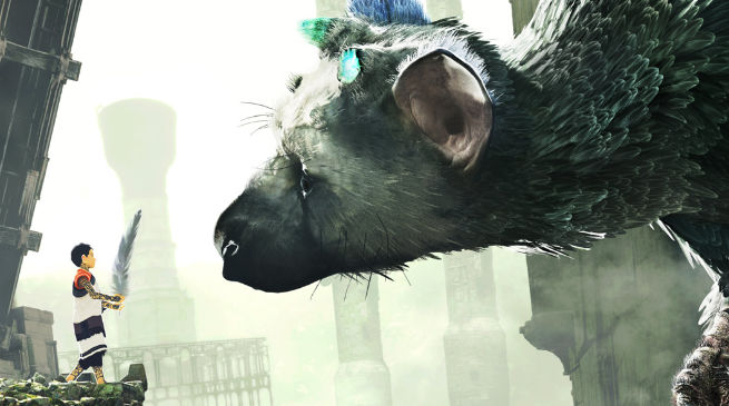 The Last Guardian, il nuovo video celebra il genio di Fumito Ueda