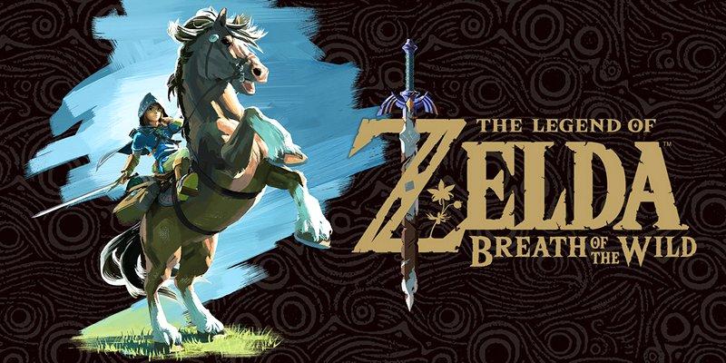 The Legend of Zelda: Breath of the Wild – nuove immagini sui legami con il capitolo originario