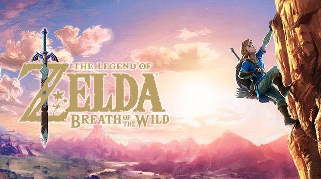 """The Legend of Zelda: Breath of the Wild – nuove immagini """"esplorative"""""""