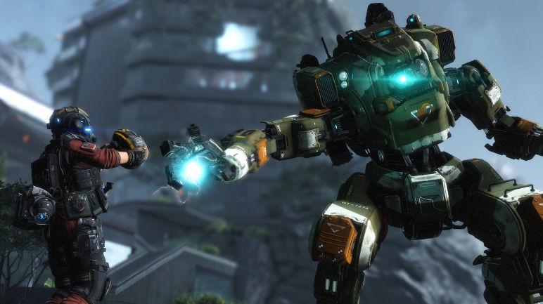 Titanfall 2: nuovo video-diario di sviluppo sulla storia della campagna singleplayer