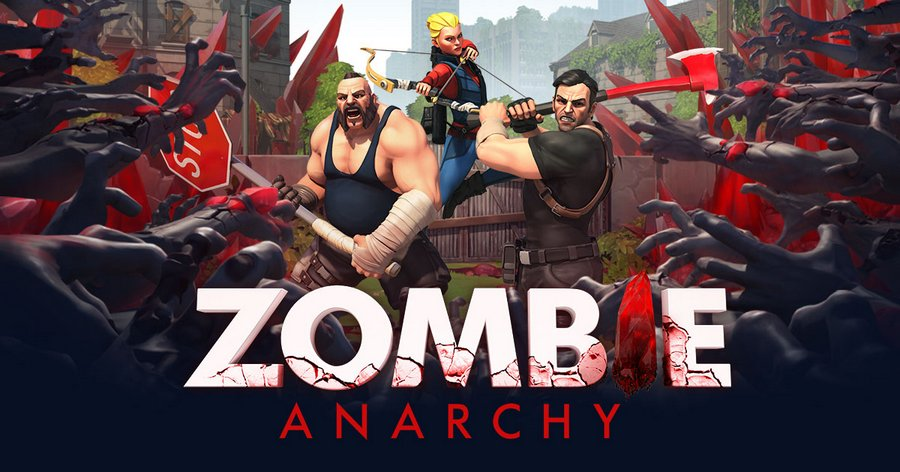 Zombie Anarchy è disponibile su iOS e Android: guarda le immagini e il video di lancio