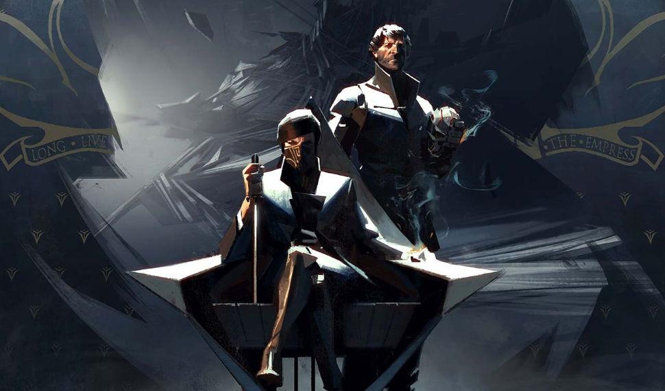 Dishonored 2: la recensione