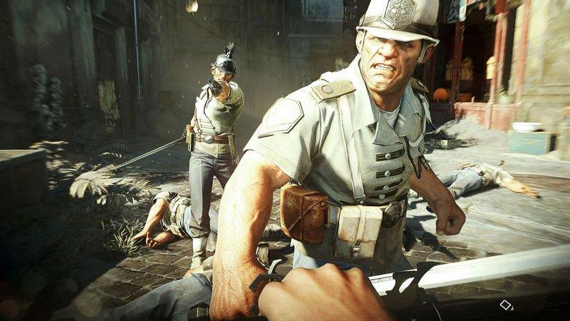 Dishonored 2: New Game Plus e nuove modalità con l'update gratuito di dicembre
