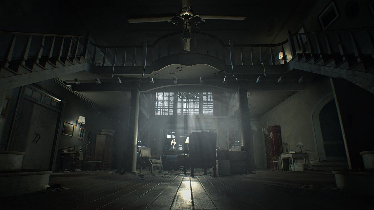 Resident Evil 7 Biohazard: ecco 18 minuti di gameplay