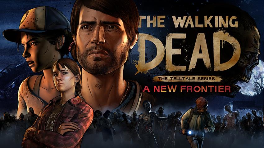 The Walking Dead: A New Frontier debutterà il 20 dicembre