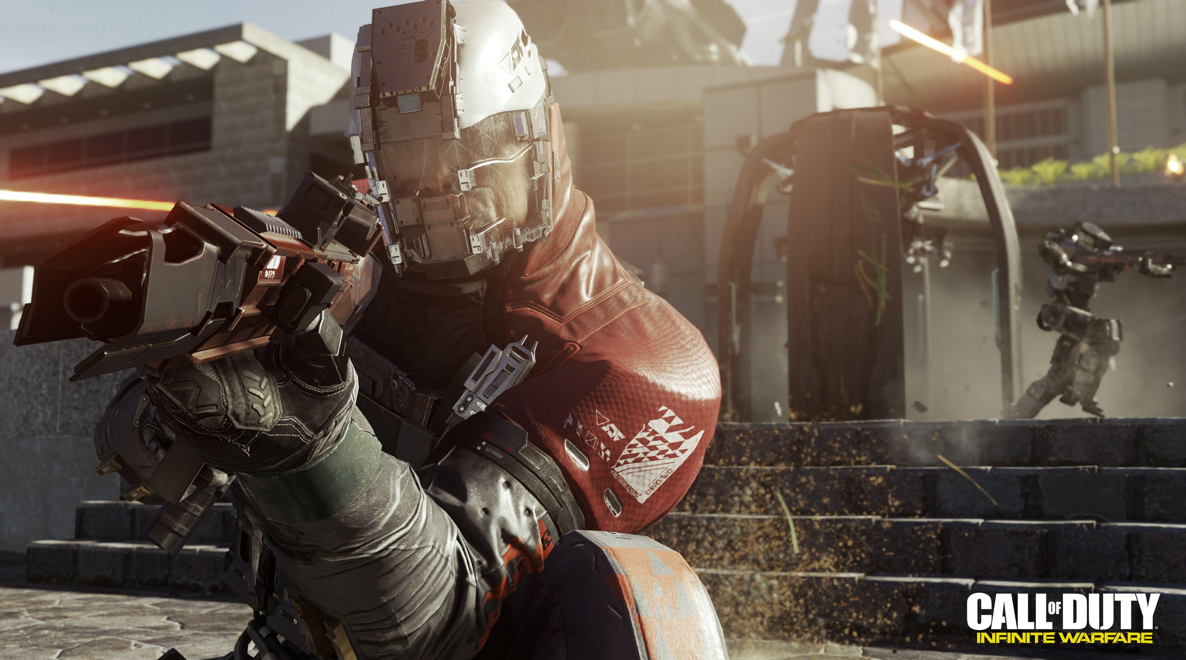 Call of Duty: Infinite Warfare in prova gratuita dal 15 al 20 dicembre