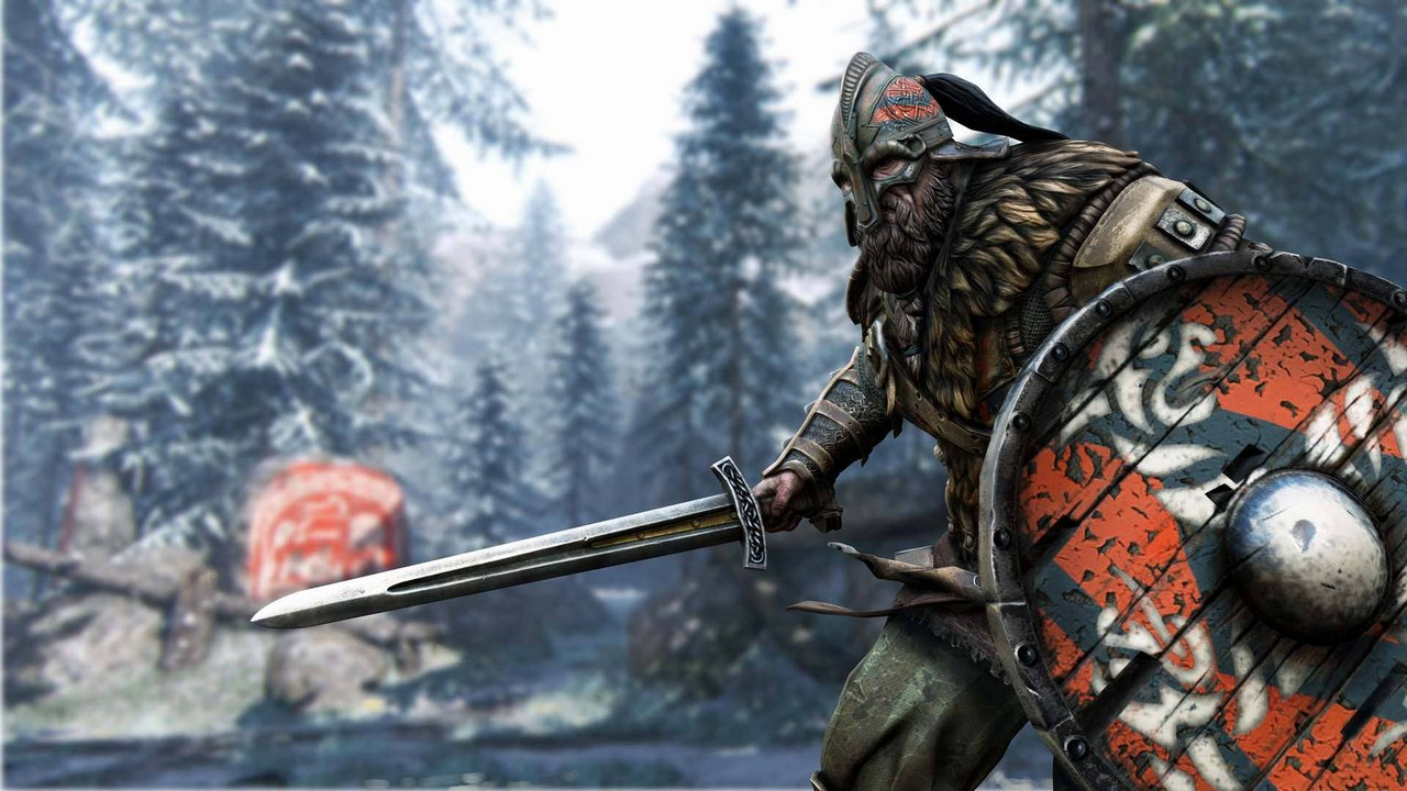 For Honor in closed beta a gennaio: immagini, video e dettagli sulla Faction War