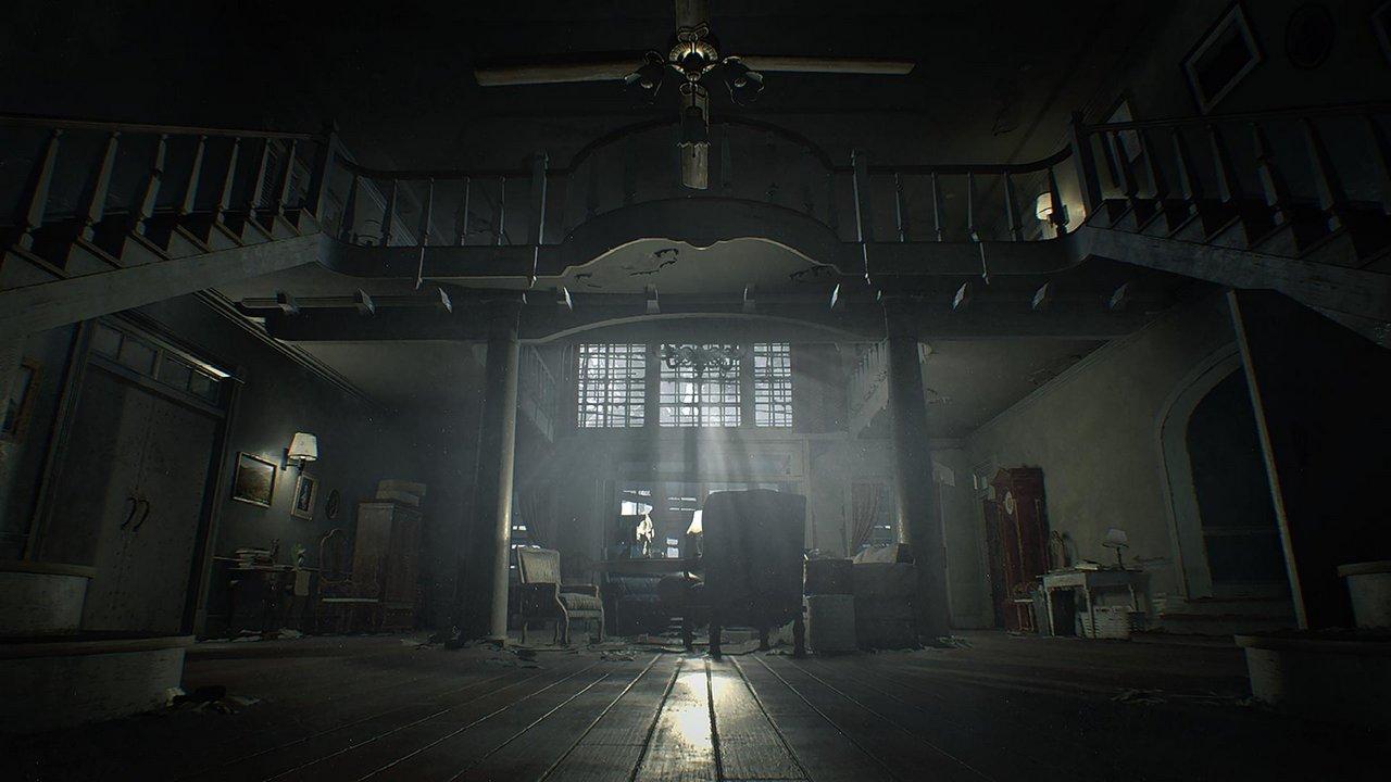 Resident Evil 7 non disorienterà troppo i fan della saga