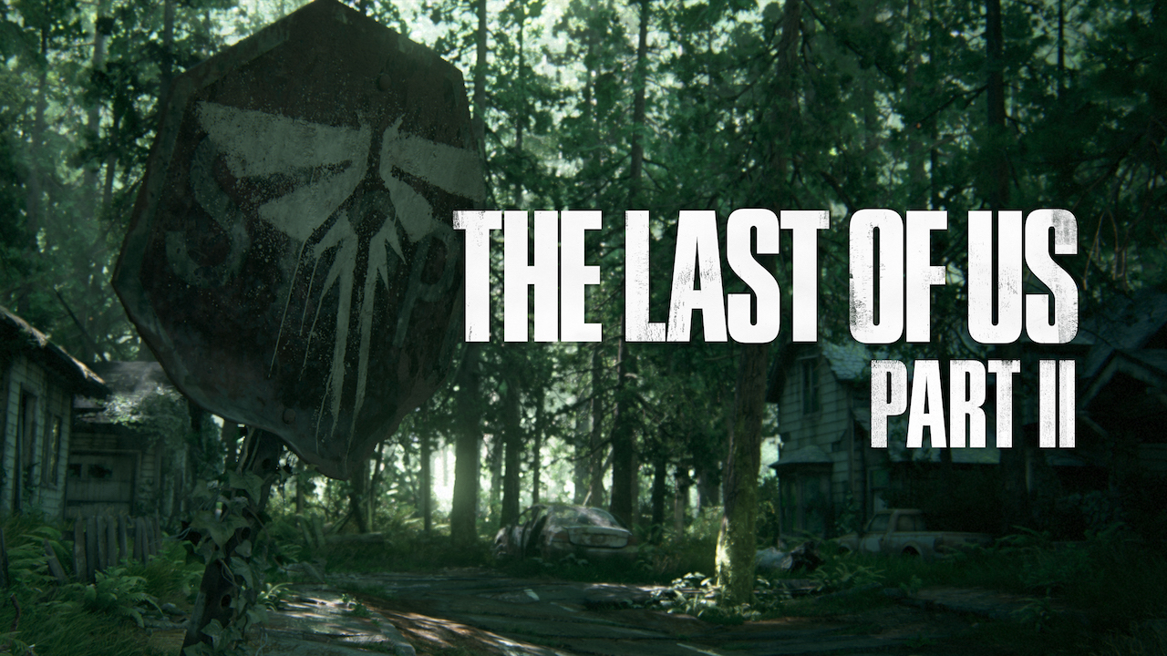 Naughty Dog annuncia The Last of Us: Part II