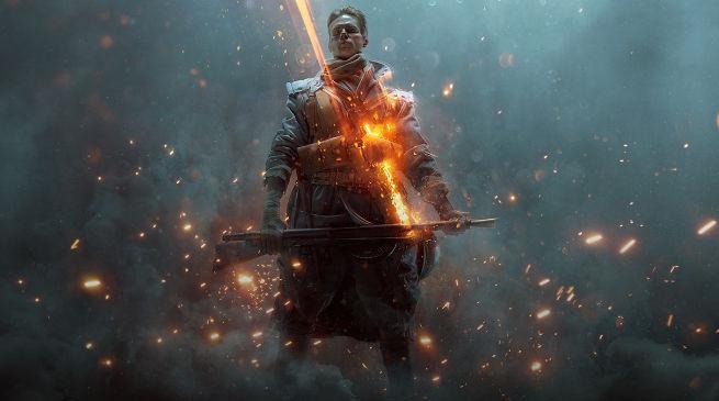 Battlefield 1: nuove immagini e informazioni sui contenuti dell'espansione They Shall Not Pass