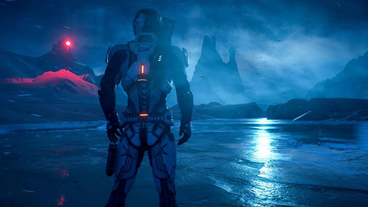 Mass Effect: Andromeda, accesso anticipato per i membri di EA Access
