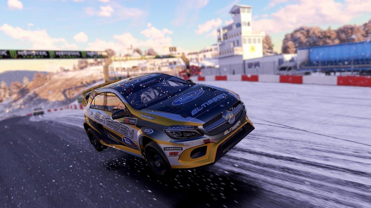 Project CARS 2: trapelano in rete nuove immagini di gioco