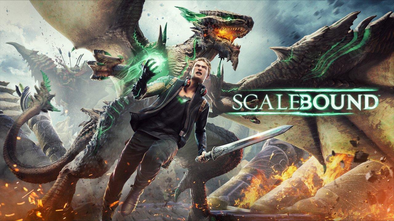 Scalebound è stato cancellato