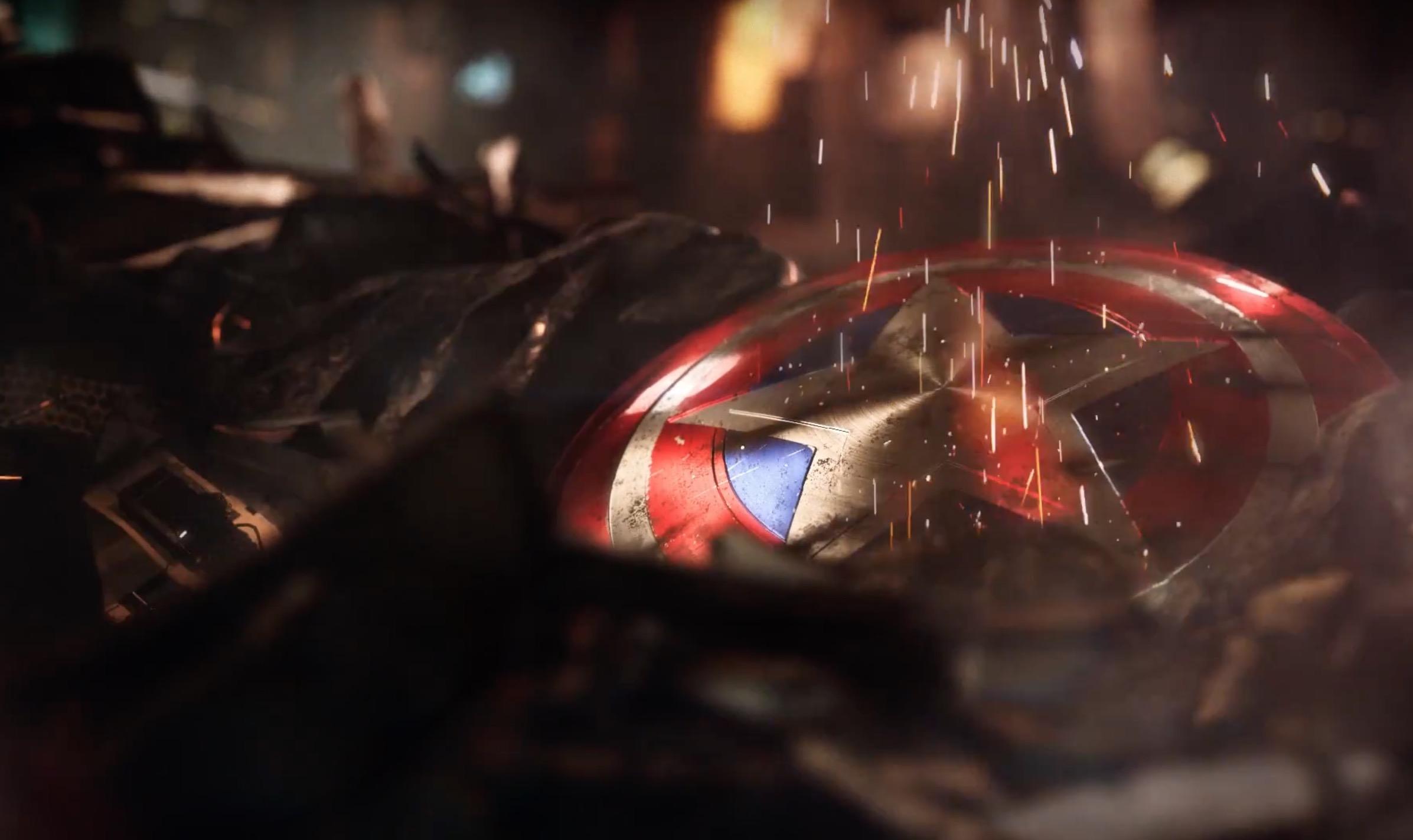 Square Enix e Marvel annunciano il videogioco ufficiale degli Avengers: ecco il teaser trailer