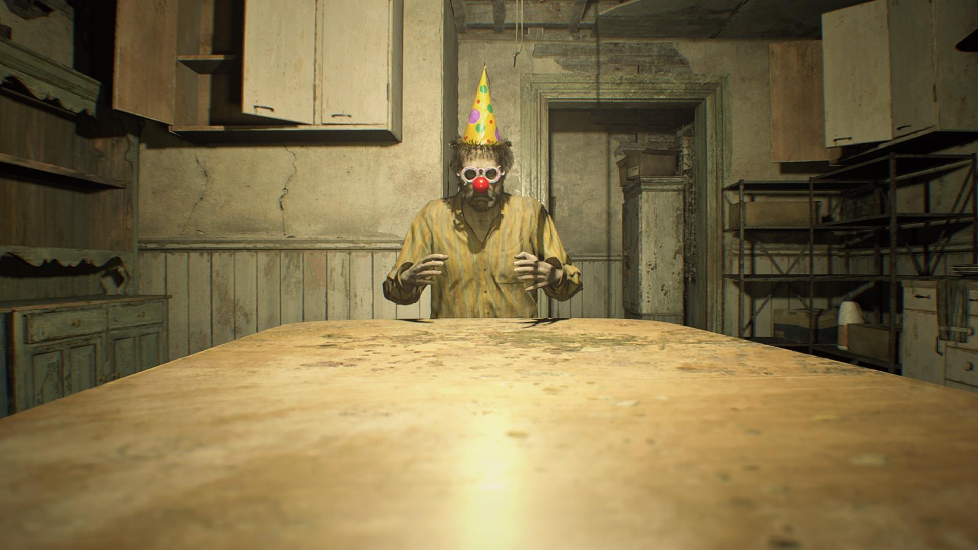 Resident Evil 7, disponibile il DLC Filmati confidenziali vol. 2