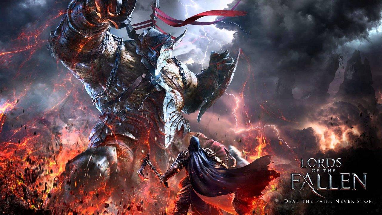 Lords of the Fallen: la versione mobile sbarca su iOS e Android