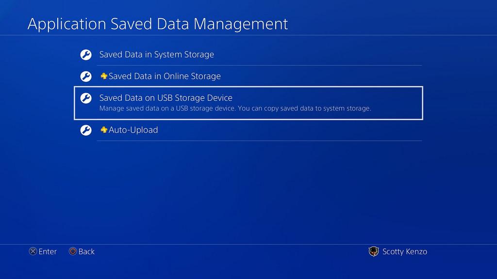 PlayStation 4, supporto per HD esterni e film in 3D per PSVR: tutte le novità dell'aggiornamento 4.50