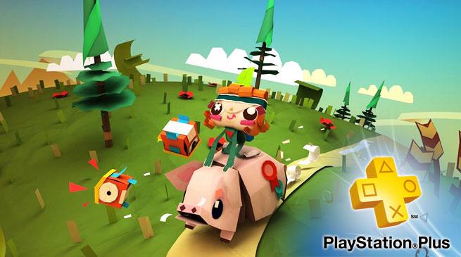 PlayStation Plus: Sony annuncia i videogiochi gratuiti di Marzo
