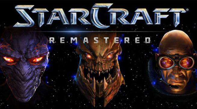 Blizzard annuncia StarCraft Remastered: ecco le immagini e il video di presentazione