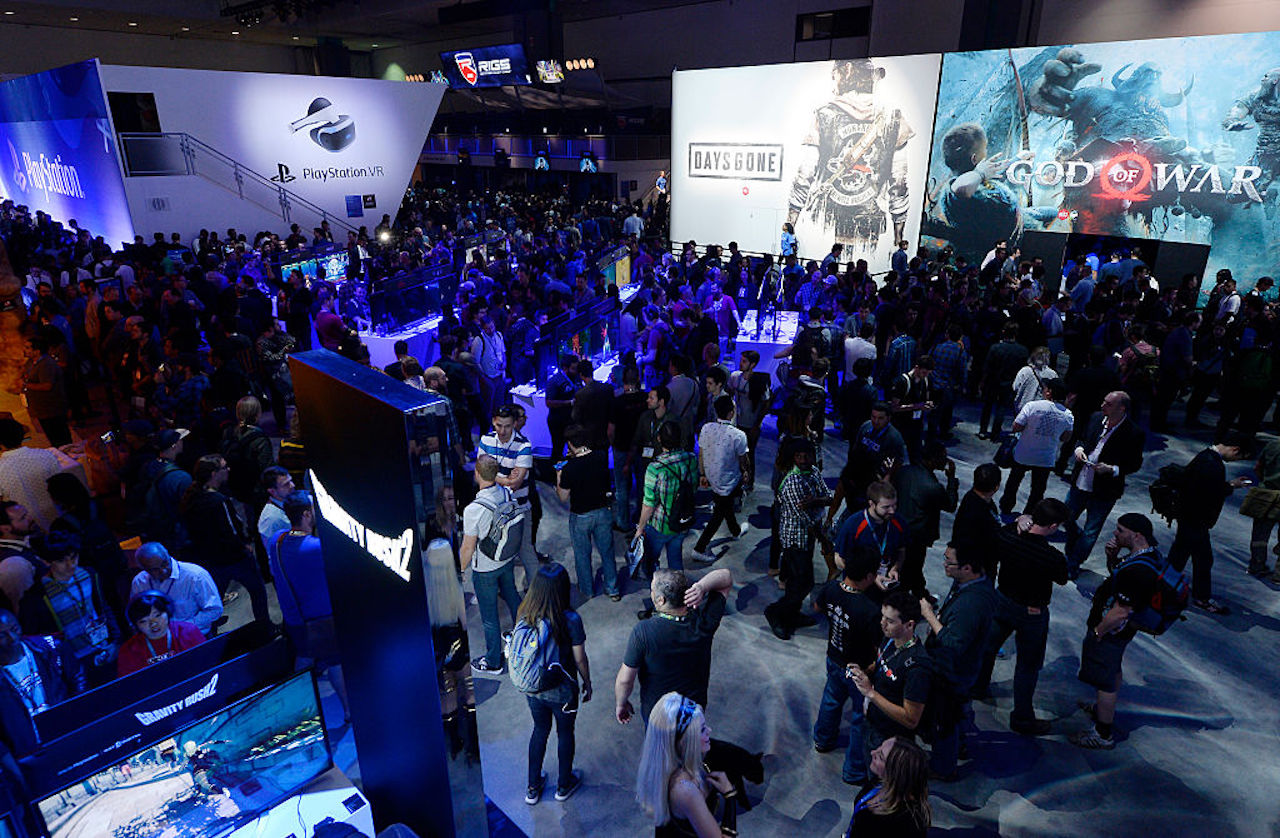 E3, anche quest'anno Nintendo salterà l'evento