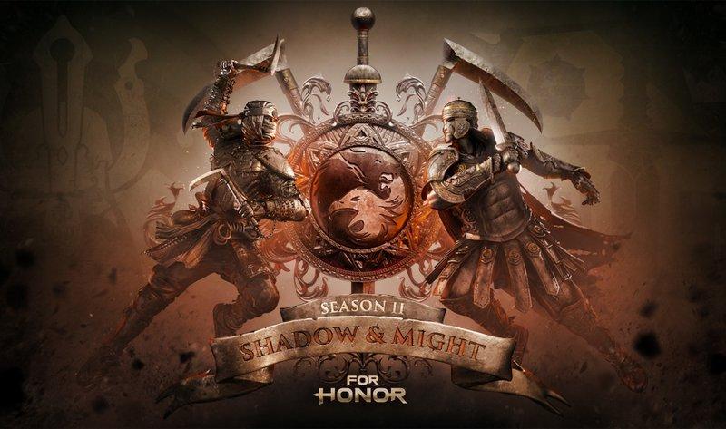 For Honor: Ubisoft presenta in video la Stagione 2