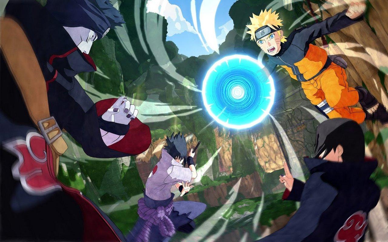 Naruto to Boruto: Shinobi Striker – ecco le immagini e il video di presentazione