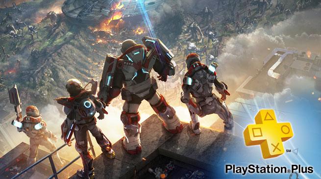 PlayStation Plus: Sony annuncia i videogiochi gratuiti di Maggio