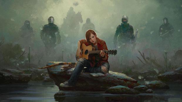 The Last of Us: Part II, Ashley Johnson e Troy Baker tornano in studio