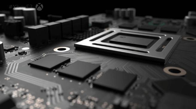 Xbox Project Scorpio: Microsoft svela le specifiche tecniche della nuova console