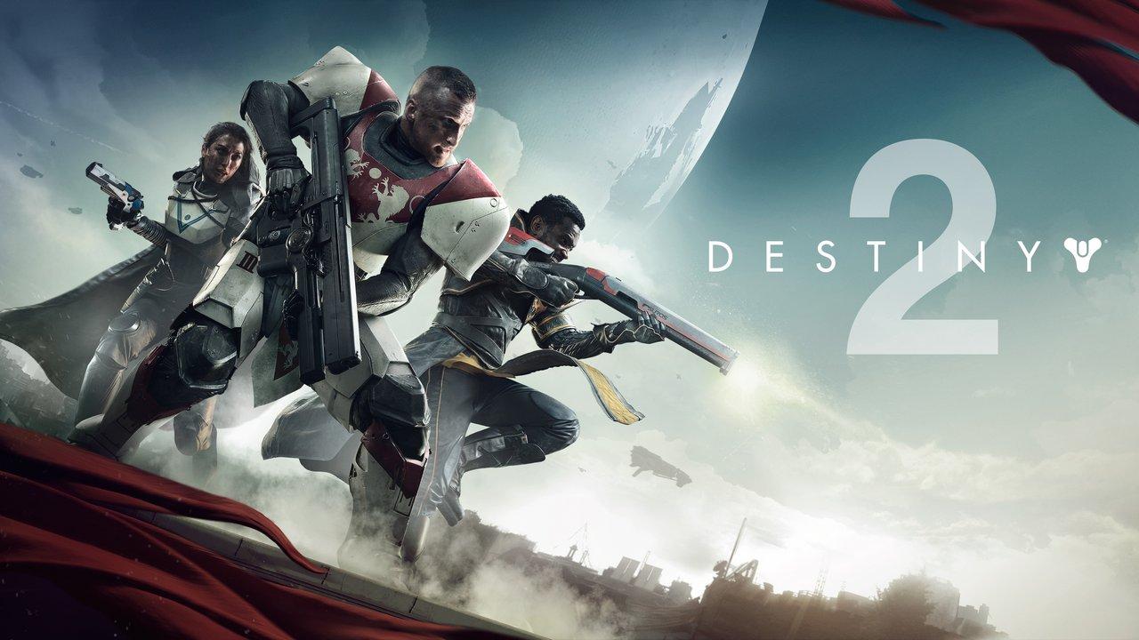 Destiny 2: ecco le prime scene di gioco