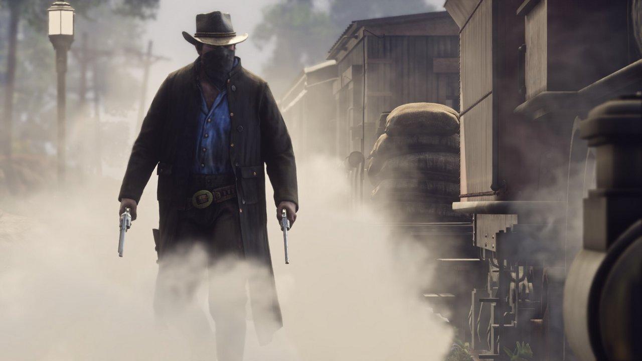 Red Dead Redemption 2 slitta al 2018: nuove immagini di gioco