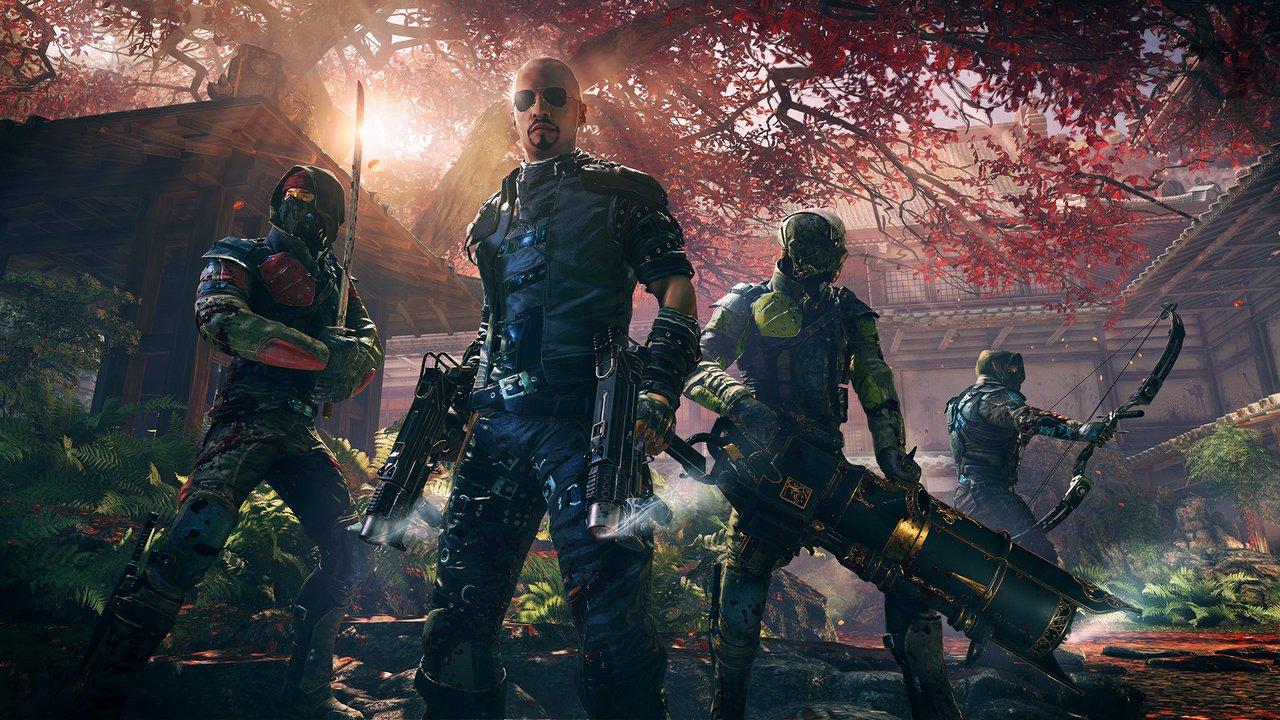 Shadow Warrior 2 in uscita a breve su PS4 e Xbox One