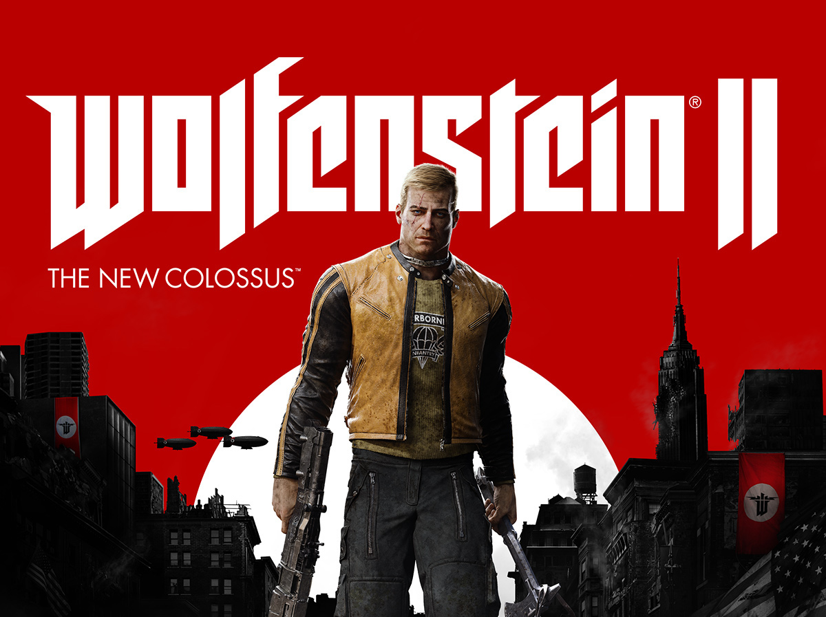 Wolfenstein II: The New Colossus, nuovo filmato di gameplay