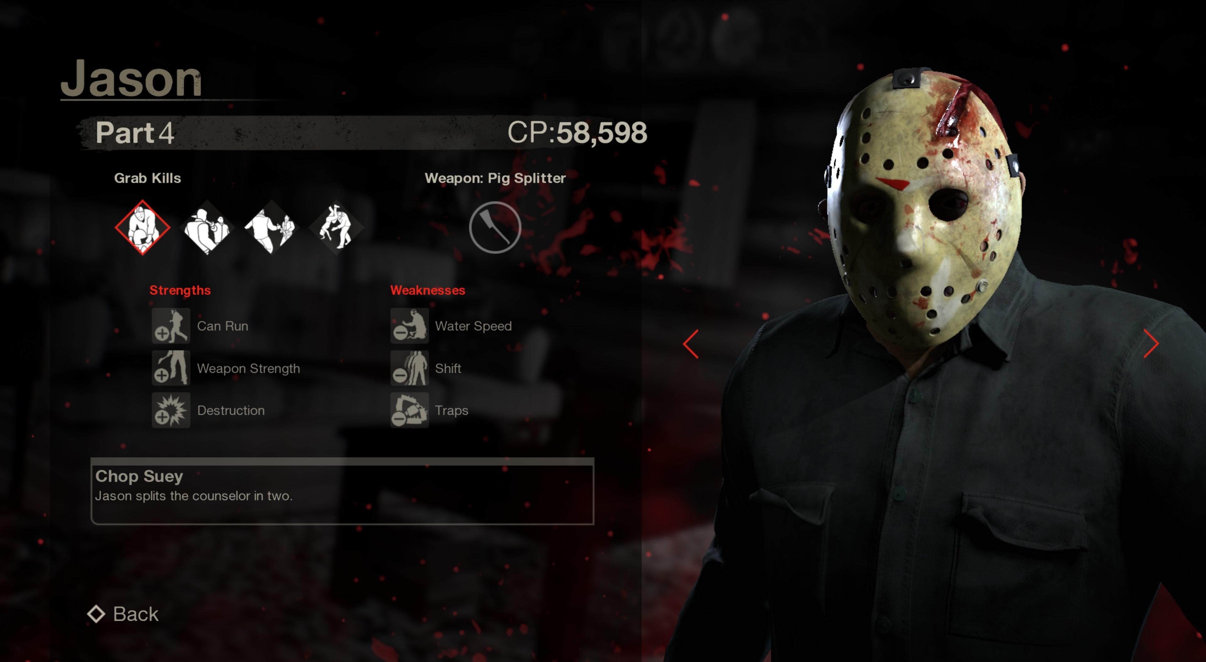 Friday The 13th: The Game si aggiorna con tante novità