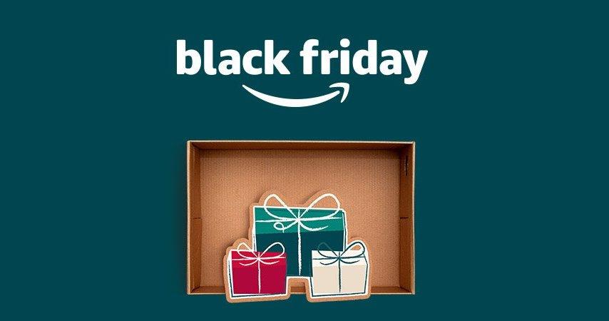 Amazon Black Friday 2017: tutti i videogiochi in offerta